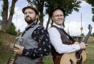 Duo Jarno ja Lauri